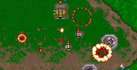 Ya puedes jugar la colección arcade de <em>Konami</em> en modo 'tate' para Switch