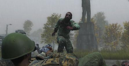 <em>DayZ</em> se estrenará más pronto de lo que crees en PlayStation 4