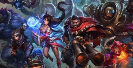 Riot mejorará las transmisiones de <em>League of Legends</em> con Pro View