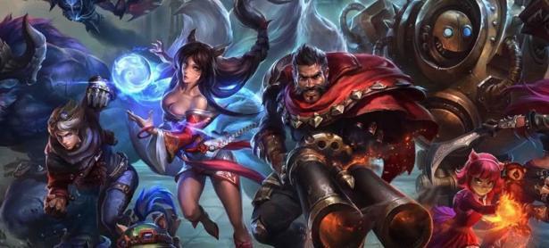 Riot mejorará las transmisiones de <em>League of Legends</em> con Pro View