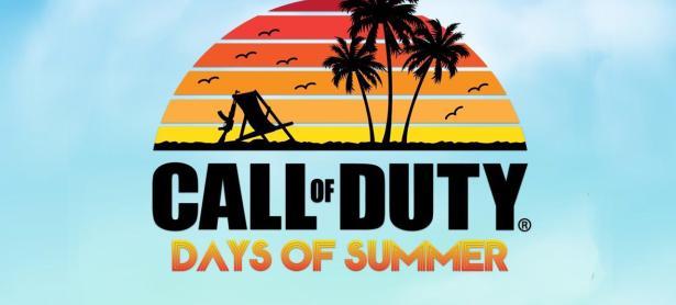 Faltan pocos días para que celebres el verano en <em>Call of Duty: Black Ops 4</em>