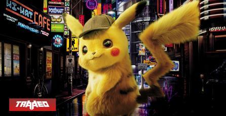 ¡Concurso! Gana entradas para ver Detective Pikachu