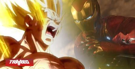 ES OFICIAL: Dragon Ball existe dentro del universo de Marvel Comics