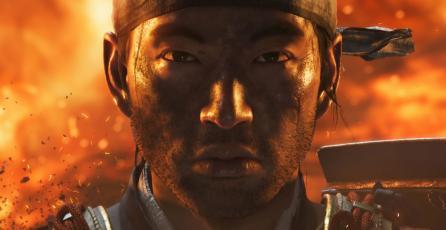 Sucker Punch quiere que <em>Ghost of Tsushima</em> explote todo su potencial