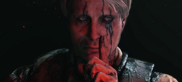 Hideo Kojima lanza nuevo teaser de <em>Death Stranding</em>