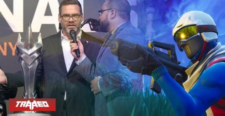 Director de Overwatch League abandona a Blizzard para apoyar a Fortnite