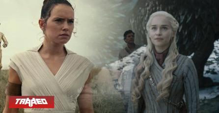 Más de 20 mil firmas para sacar a escritores de GOT de la nueva Star Wars