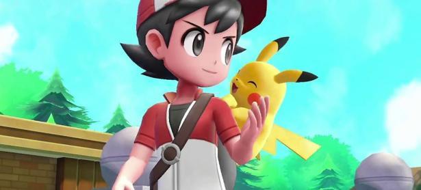 The Pokémon Company prepara una conferencia especial para mañana