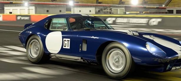 Un nuevo circuito está en camino a <em>Gran Turismo Sport</em>