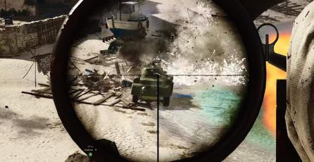 El nuevo mapa para <em>Battlefield V</em> es un asombroso paisaje mediterráneo