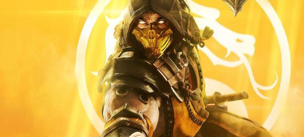 Personajes DLC para <em>Mortal Kombat 11</em> podrían ser revelados pronto