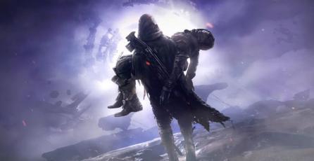 <em>Destiny 2</em> se aproxima a una nueva era