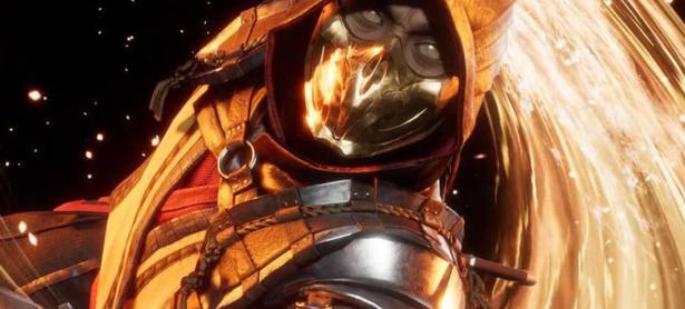 "Brad ""Scar"" Vaughn gana torneo de <em>Mortal Kombat 11</em> en Combo Breaker 2019"