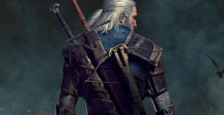 Switch podría tener una versión de <em>The Witcher: Wild Hunt</em>
