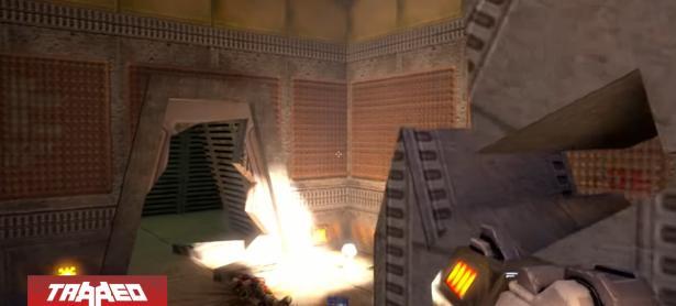 Quake II estrenará demo gratuita para PC con los aclamados 'ray-tracing'