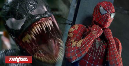 Sony buscaría poner desesperadamente a  Venom en la próxima Spider-Man