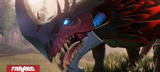 Dauntless desata éxito con 5 millones de jugadores en su primera semana