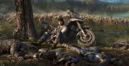 Revelan bundle de PS4 con <em>Days Gone</em> para Latinoamérica