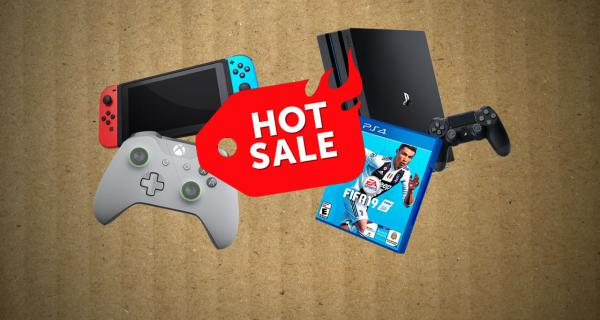 Guía de compras: Amazon Hot Sale 2019