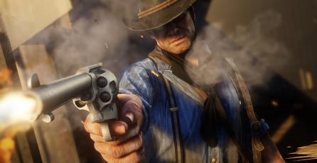 Vuélvete un cazador en el nuevo desafío de <em>Red Dead Online</em>
