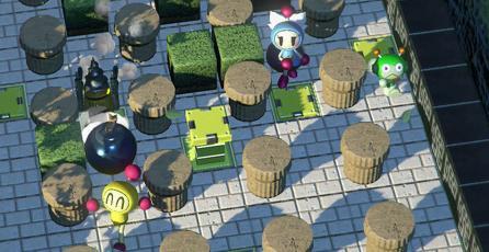Varios juegos de Konami tienen descuento en Green Man Gaming