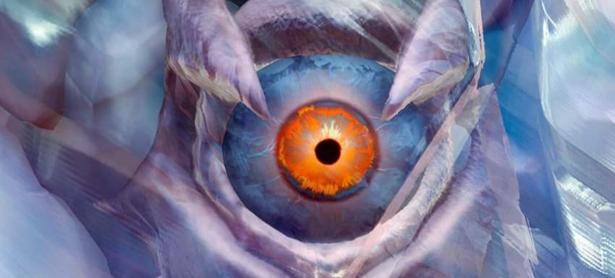 Encuentran el ojo de un monstruo gigante en <em>Fortnite</em>