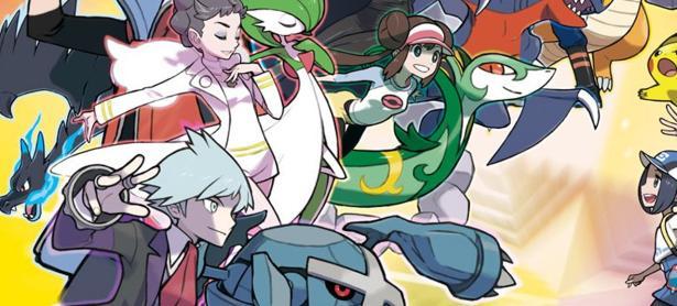 Conoce <em>Pokémon Masters</em>, el proyecto de DeNA para iPhone y Android