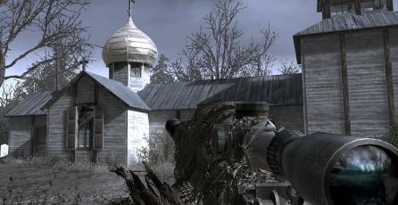Redes sociales de <em>Call of Duty</em> cambian de imagen ante posible anuncio