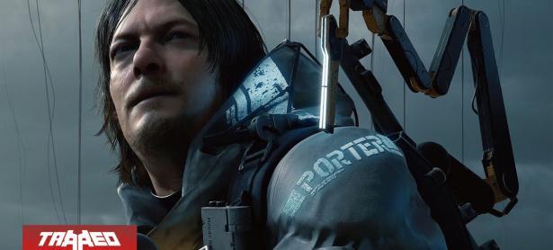 SE ACABÓ: Death Stranding llegará el 8 de noviembre y su preventa apareció en PS Store