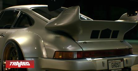 Need for Speed regresará el tunning pero descarta llegar al E3 2019
