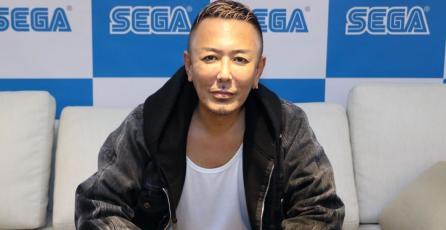 Director de <em>Yakuza</em> habla sobre el potencial de PlayStation 5