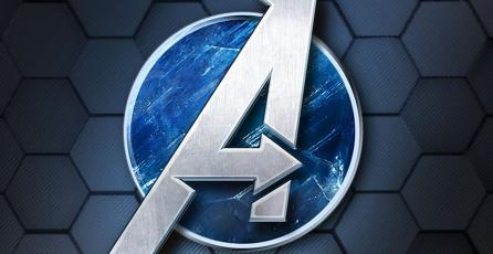 ¡Square Enix revelará <em>The Avengers Project</em> en E3 2019!