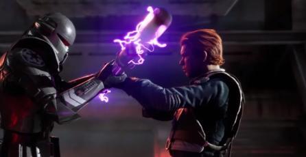 EA mostrará <em>Star Wars Jedi: Fallen Order </em>y más en EA Play 2019