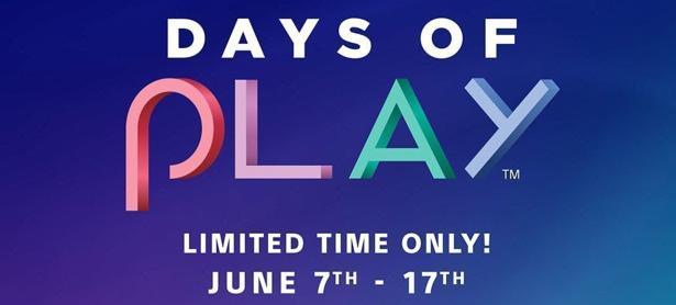 Muchos descuentos para PlayStation se aproximan con los Days of Play