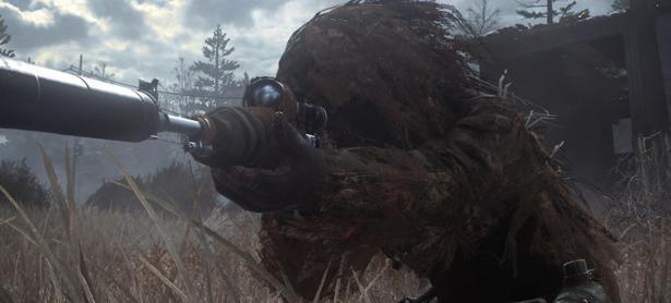 Se filtra arte y mes de lanzamiento de <em>Call of Duty: Modern Warfare</em>