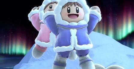 <em>Super Smash Bros. Ultimate</em> recupera el primer lugar de ventas en Japón
