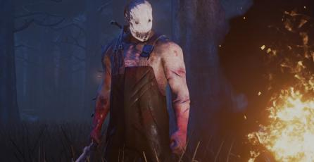 Revelan fecha de lanzamiento de <em>Dead by Daylight</em> para Switch