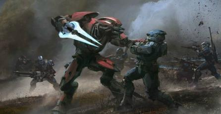 343 Industries muestra como se ve <em>Halo: Reach</em> en PC