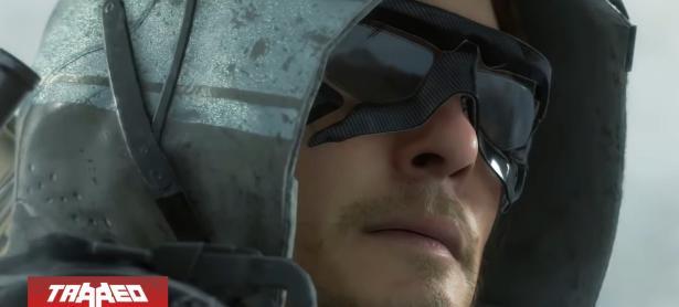 LOCURA: Death Stranding se convierte en el trailer más exitoso de los videojuegos de este año