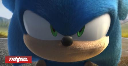 Trailer de 'Sonic: La película' con un diseño más fiel al personaje se hace viral