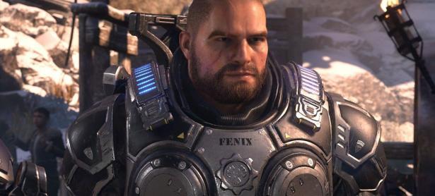 <em>Gears 5</em> y más juegos de Xbox Game Studios llegarán a Steam