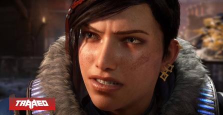 Gears 5 se estrenará en Steam junto 20 juegos de Microsoft que llegarán a PC