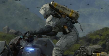 Kojima: <em>Death Stranding</em> no es un juego de sigilo