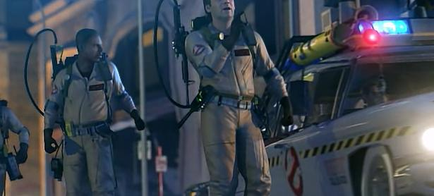 Confirman remasterización de <em>Ghostbusters: The Video Game</em>