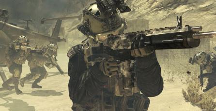 ¡El nuevo <em>Call of Duty: Modern Warfare</em> tendrá soporte para cross-play!