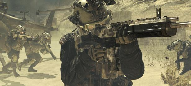 ¡El nuevo <em>Call of Duty: Modern Warfare</em> tendrá soporte para cross-play!