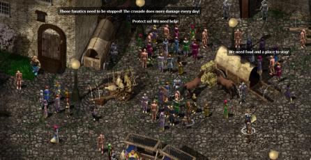 Estudio de <em>Divinity: Original Sin 2 </em>podría estar haciendo <em>Baldur's Gate 3</em>