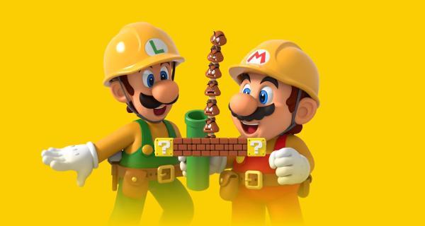 <em>Super Mario Maker 2</em>: Consumo y creación en estrecha relación