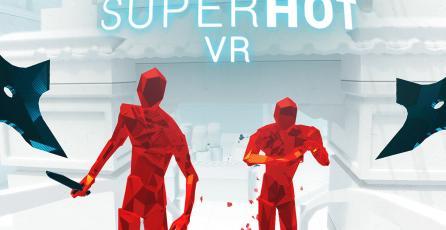 <em>SUPERHOT</em> para Oculus Quest tuvo el mejor debut VR de la franquicia