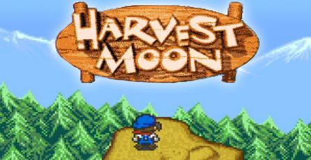 Anuncian <em>Harvest Moon: Mad Dash</em> para Nintendo Switch y PlayStation 4
